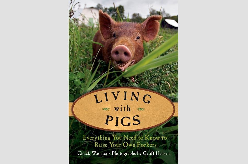 living-with-pigs-chuck-wooster-geoff-hansen