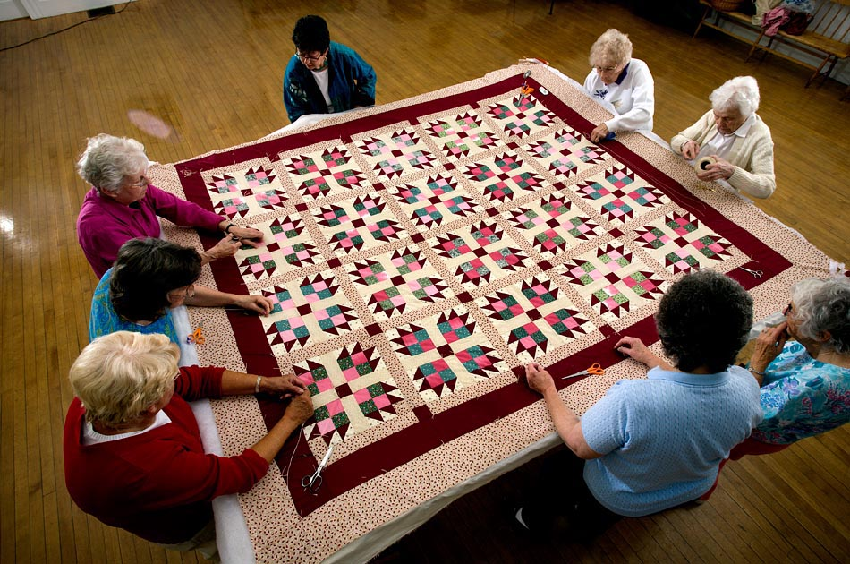 ladies-circle-pomfret-vt-teach-yourself-visually-quilting