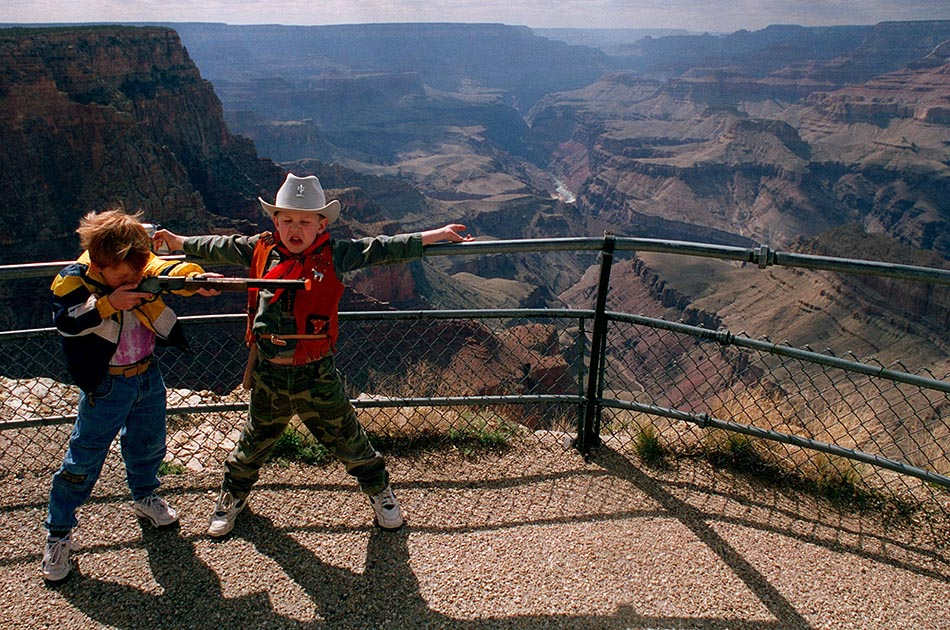 Grand Canyon play